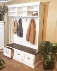 The 25+ best Coat and shoe storage ideas on Pinterest ...