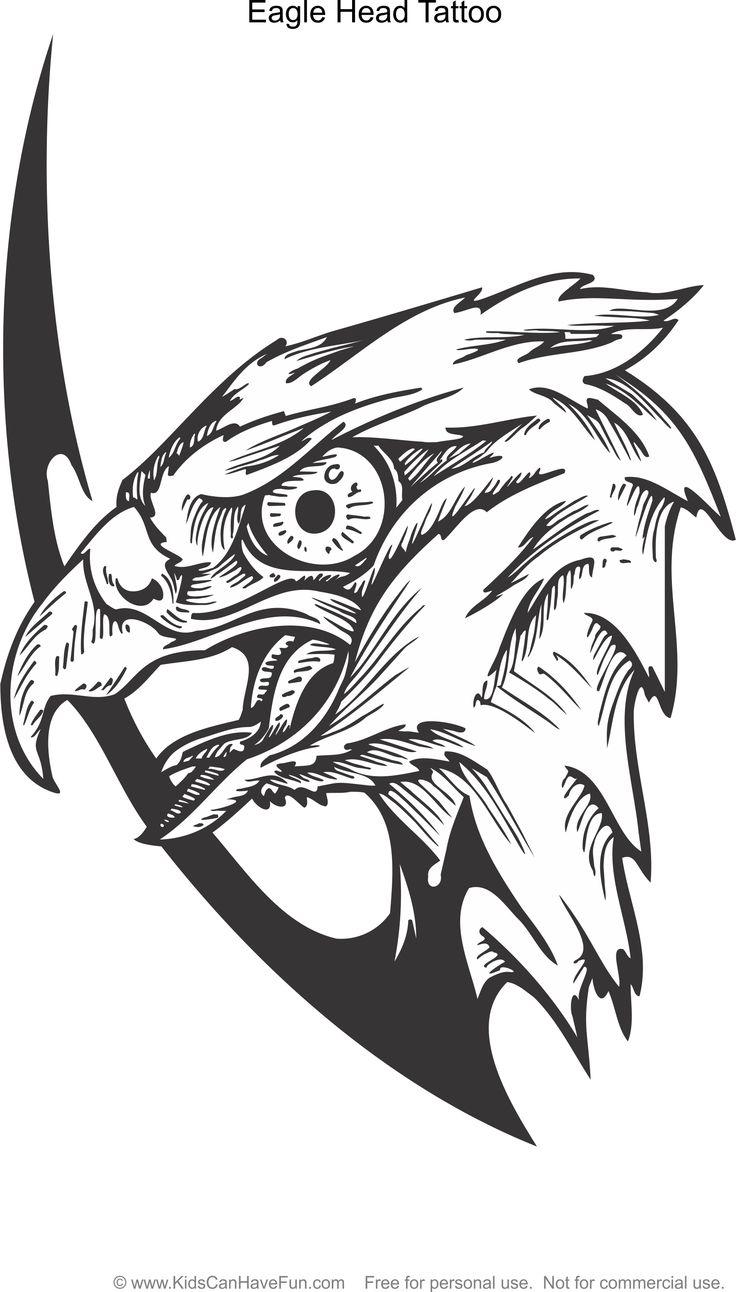 eagle 4 post ledningsdiagram