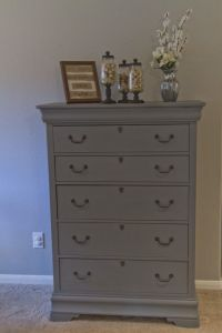 17+ best ideas about Grey Dresser on Pinterest | Grey ...