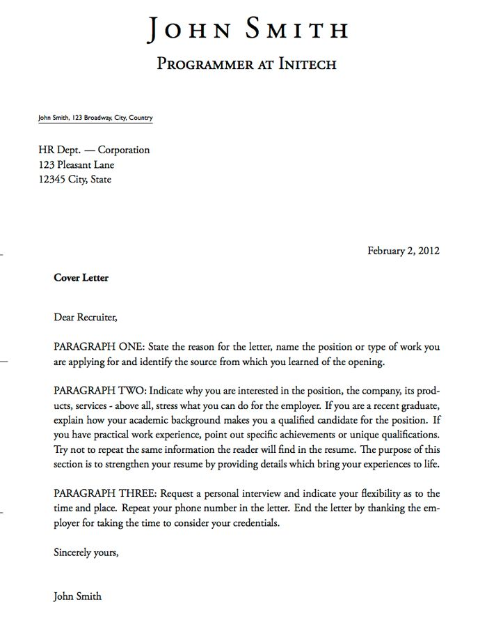 resume address format resume outline templates best sales plan - how to write a short cover letter
