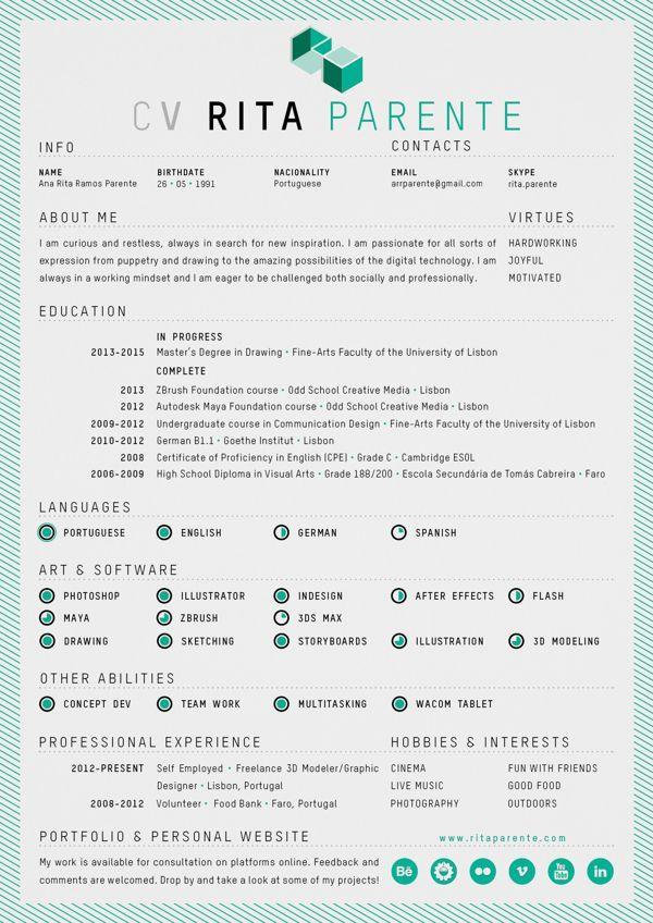 impressive design ideas how to make your resume 5 preparing your