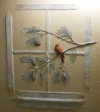 210 best images about drywall art/textures on Pinterest ...