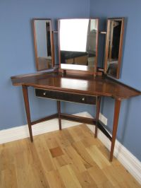 1000+ ideas about Corner Dressing Table on Pinterest