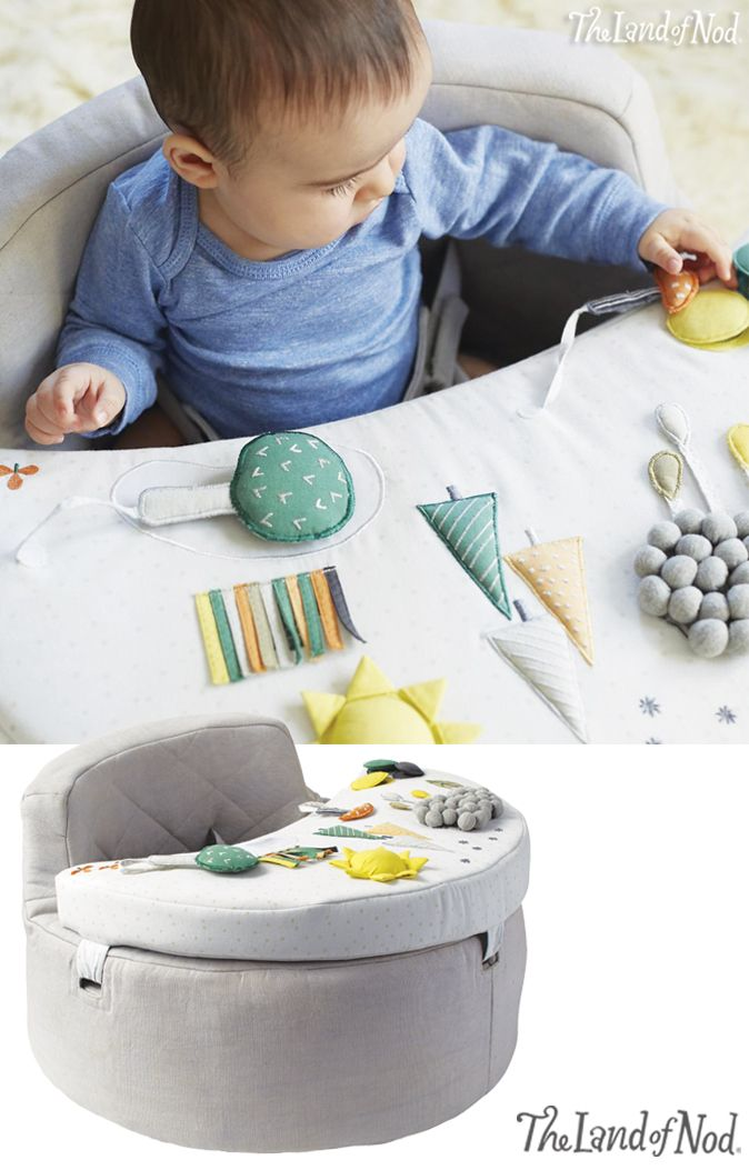 Busy Baby Activity Chair Children Toys Trays And Cute Ideas