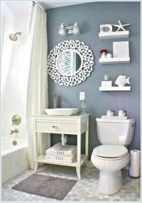 25+ best ideas about Ocean Bathroom Decor on Pinterest