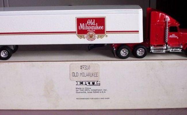 14 Best Images About 1 64 Custom D C P Die Cast Truck On
