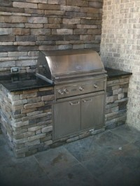 17 Best images about Fire Pits / B-B-Q's on Pinterest ...