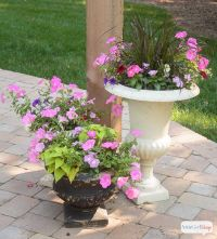 Patio Decorating Ideas: Our New Outdoor Room | We ...