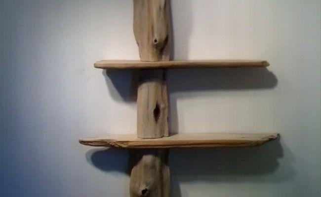 Driftwood Shelves Followpics Co Cool Stuff Pinterest