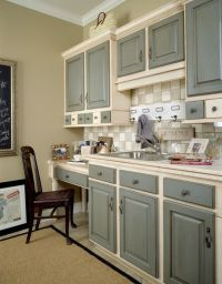 25+ best ideas about Two Tone Cabinets on Pinterest | Two ...