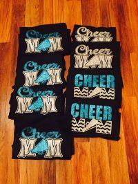 1000+ ideas about Cheer Shirts on Pinterest | Cheerleading ...