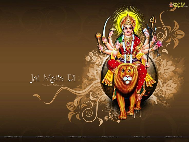 Lord Shiva Lingam Wallpapers 3d Jai Mata Di Hd Wallpapers Download Maa Durga Wallpapers