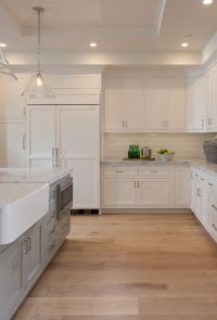 1000+ ideas about Wood Floor Kitchen on Pinterest | White ...