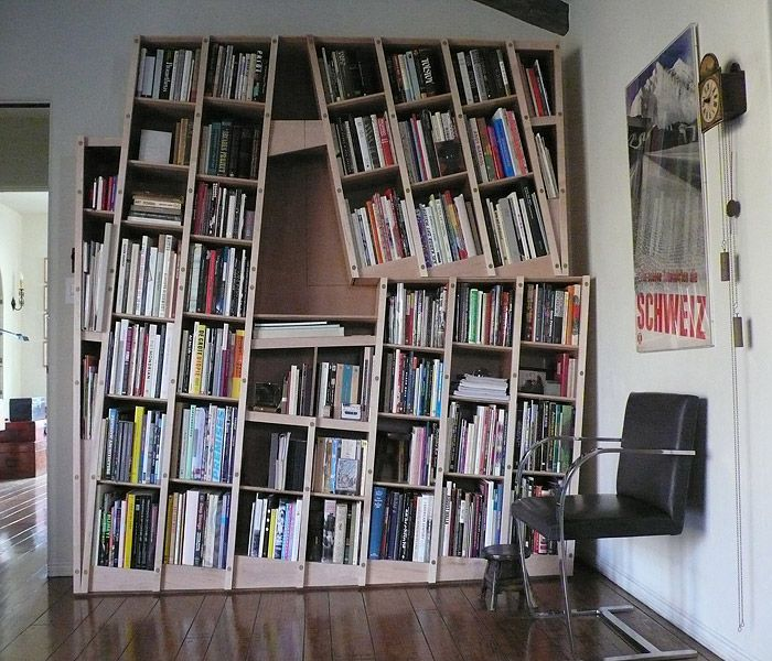 8 Best Images About Book Walls On Pinterest Window Seats