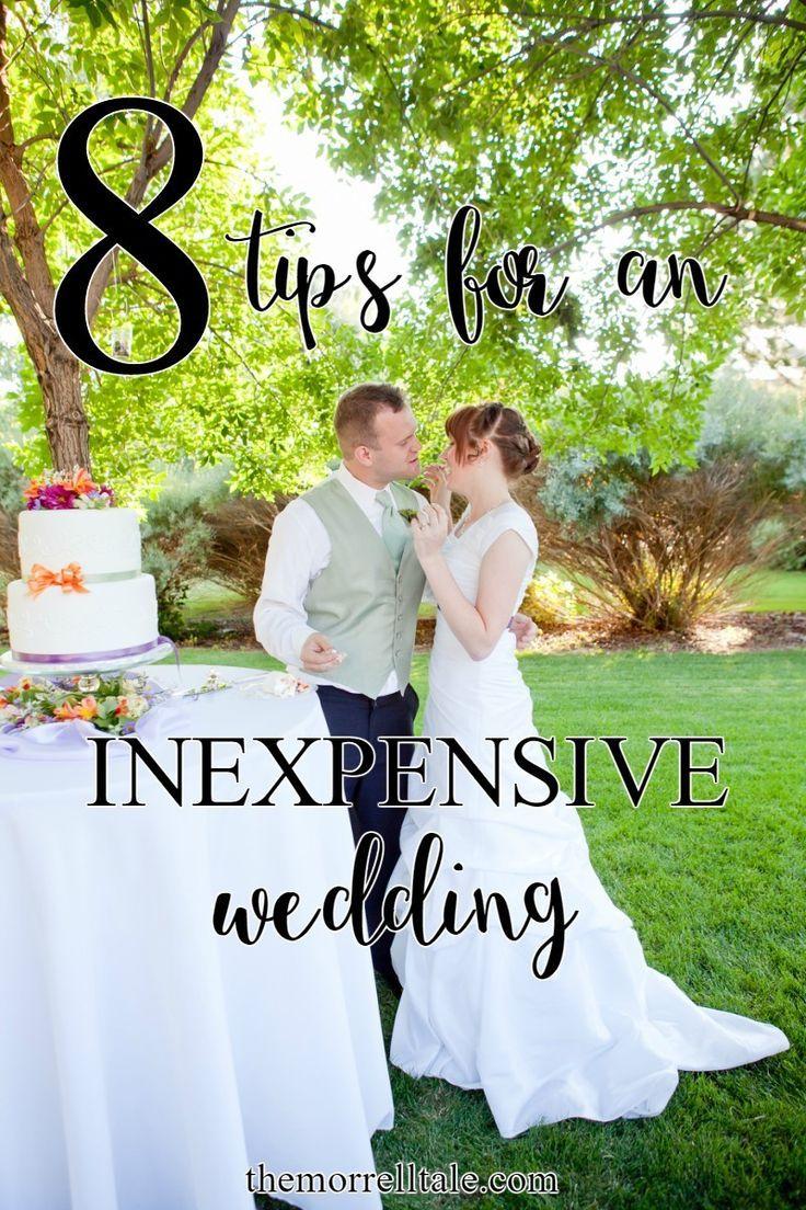 inexpensive wedding rings inexpensive wedding rings How to Have an Inexpensive Wedding