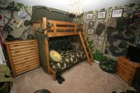 25+ best ideas about Camo bedrooms on Pinterest