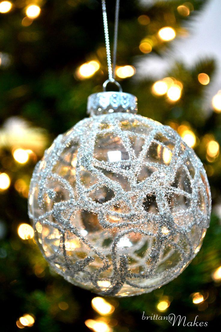 German glass ornaments - Download