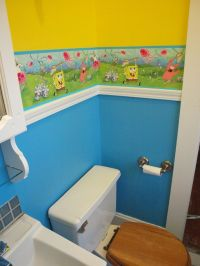 1000+ images about Kids bathroom theme ideas on Pinterest ...