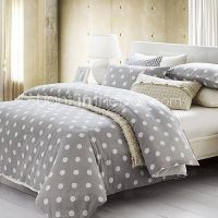 polka dot comforter set - 28 images - designer bedding ...