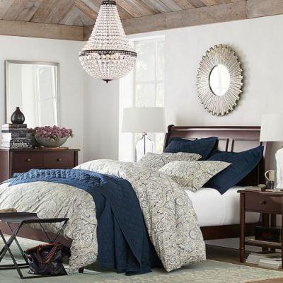 Crosby Bed