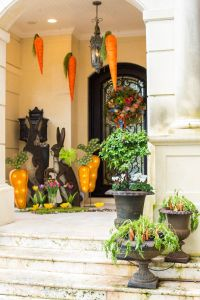 17 Best ideas about Outdoor Easter Decorations on ...