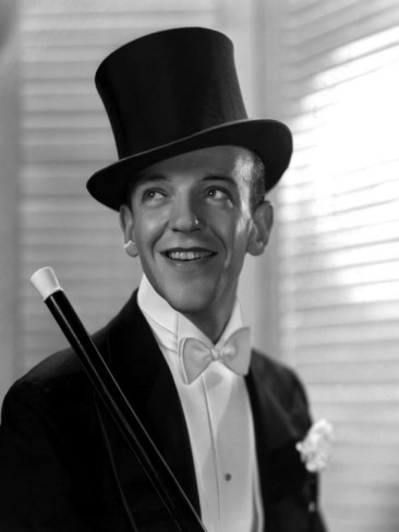 Flying Down to Rio, Fred Astaire, 1933 Premium Poster