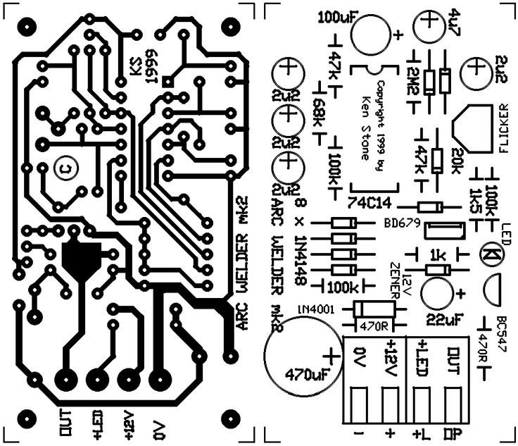 printed circuit board process best printed circuit board process