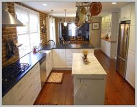 25+ best ideas about Long narrow kitchen on Pinterest ...