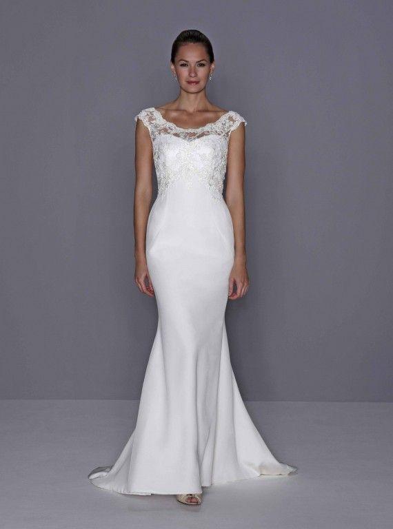 25+ best ideas about Mature Bride Dresses on Pinterest