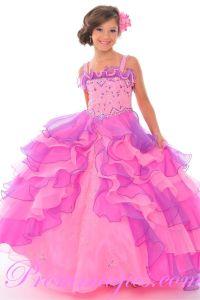 Formal Dresses For Girls