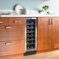 25+ best ideas about Built In Wine Cooler on Pinterest ...