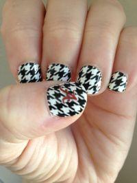 1000+ ideas about Alabama Nails on Pinterest | Alabama ...