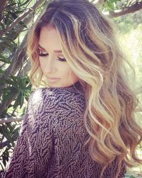 Jessie James Hair Color Ombre | www.imgkid.com - The Image ...