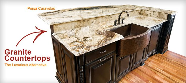 40 Best Granite Colors Images On Pinterest