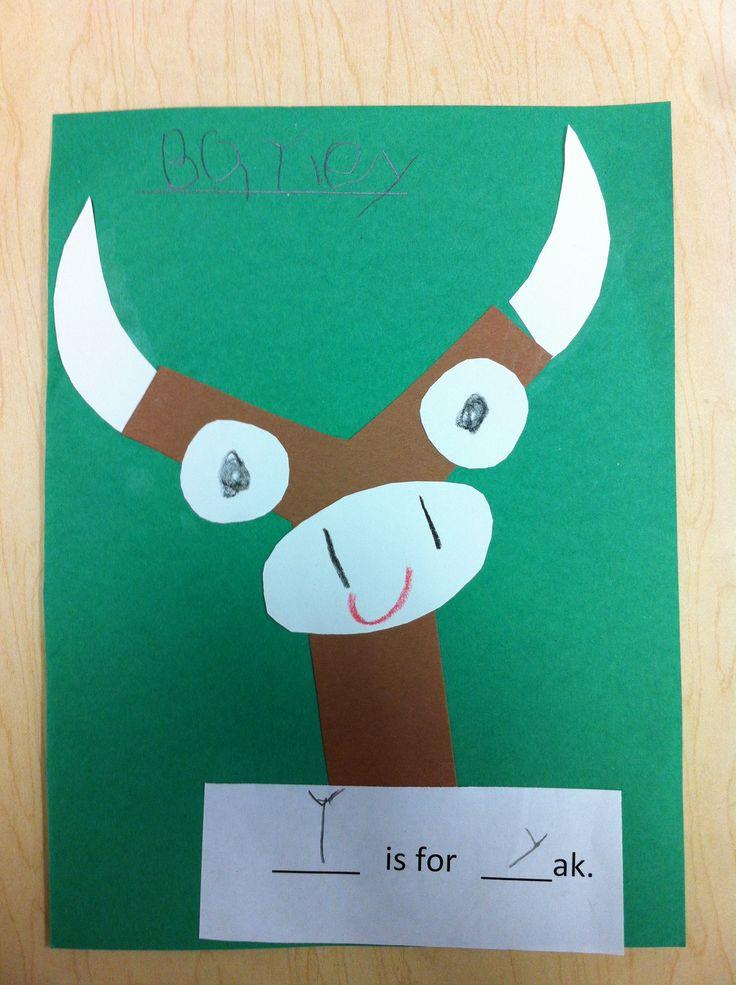 letter k preschool crafts