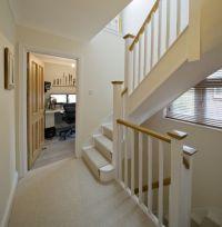 l shaped mansard loft conversion stairs | Loft | Pinterest ...