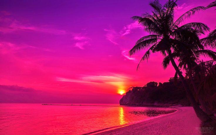 Buddha Wallpaper Hd For Iphone Beach Sunset Wallpaper Jpg 1600 215 1000 Real Pink Queen