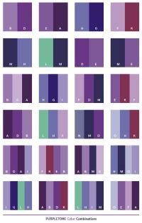 Best 20+ Purple color combinations ideas on Pinterest