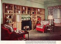 25+ best ideas about 1940s Living Room on Pinterest ...