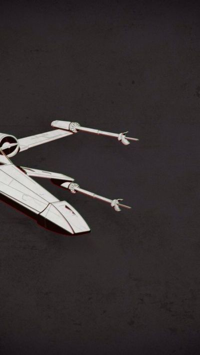 Star Wars X-Wing fighter iPhone 5 wallpaper | iPhone 6 Wallpapers | Pinterest | Iphone 5 ...
