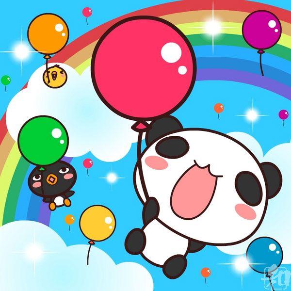 Cute Owl Cartoon Wallpaper 35 Best Images About ღ Panda Kawaii Chibi ღ On Pinterest