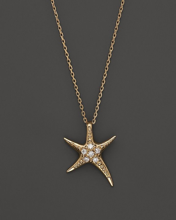 115 Best Images About Necklaces On Pinterest Starfish