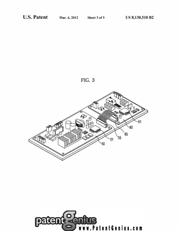 circuit board pen kit