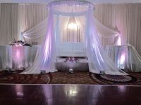 1000+ ideas about Sweetheart Table Backdrop on Pinterest ...
