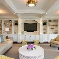 17 Best ideas about Built In Entertainment Center on ...
