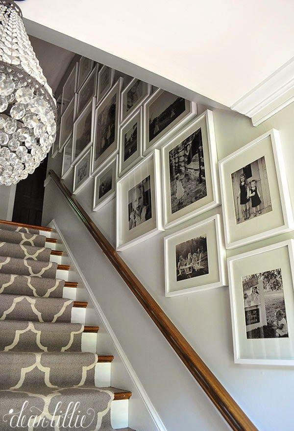 25+ best ideas about Ikea gallery wall on Pinterest