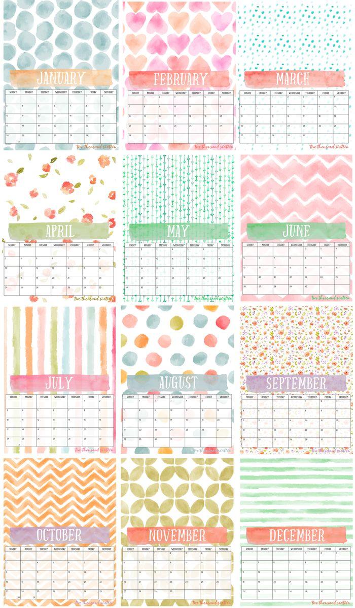 American Calendar Asi Calendar American Swedish Institute 25 Best Ideas About Tarjetas De Acuarela En Pinterest