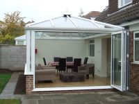 17 Best images about Sunrooms on Pinterest   Bi folding ...