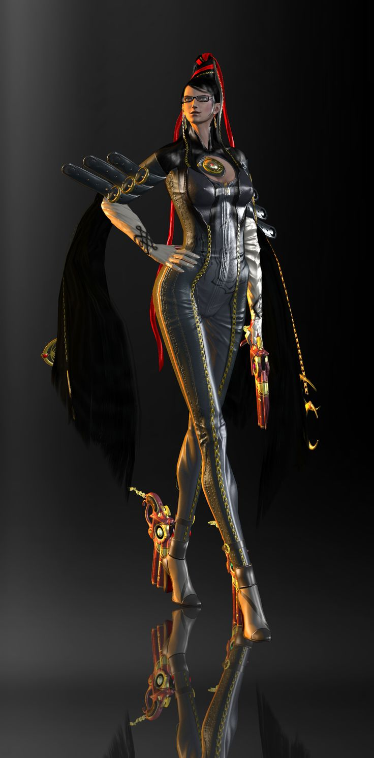 Anime Steampunk Girl Wallpaper 16 Best Images About Bayonetta On Pinterest Touch Me