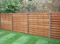 17 Best ideas about Wood Fences on Pinterest | Backyard ...